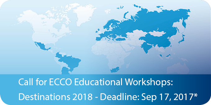 Call for educational workshops