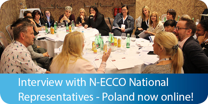 N-ECCO Monthly Interviews Poland