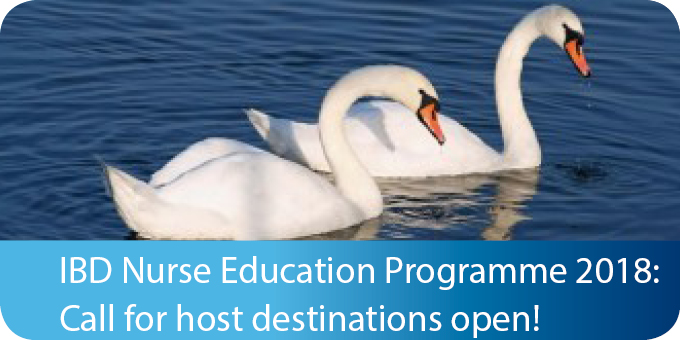Nurse education programme