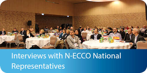 N-ECCO National Reps Interviews