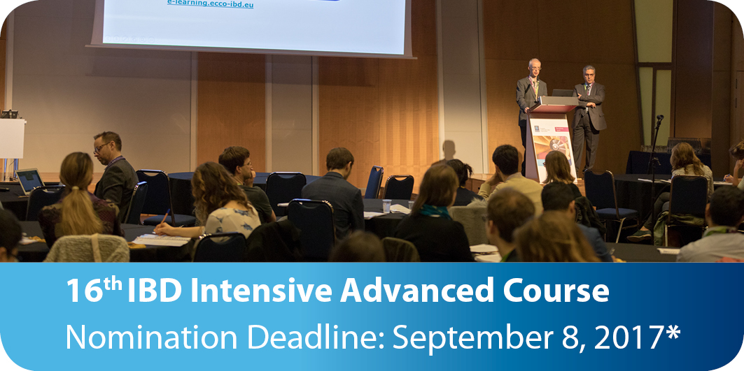 IBD Intensive Advanced Course