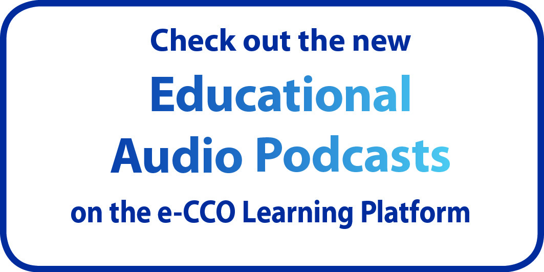 MASTER 2019 Educational Audio Podcasts Button website