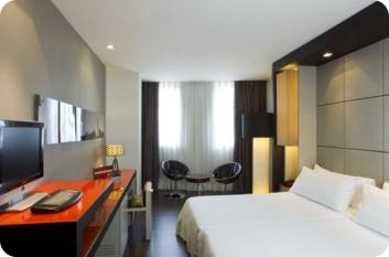 Tryp Condal Mar 2