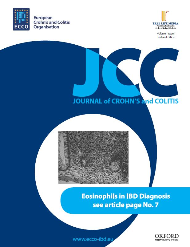 JCC India Issue1 Cover