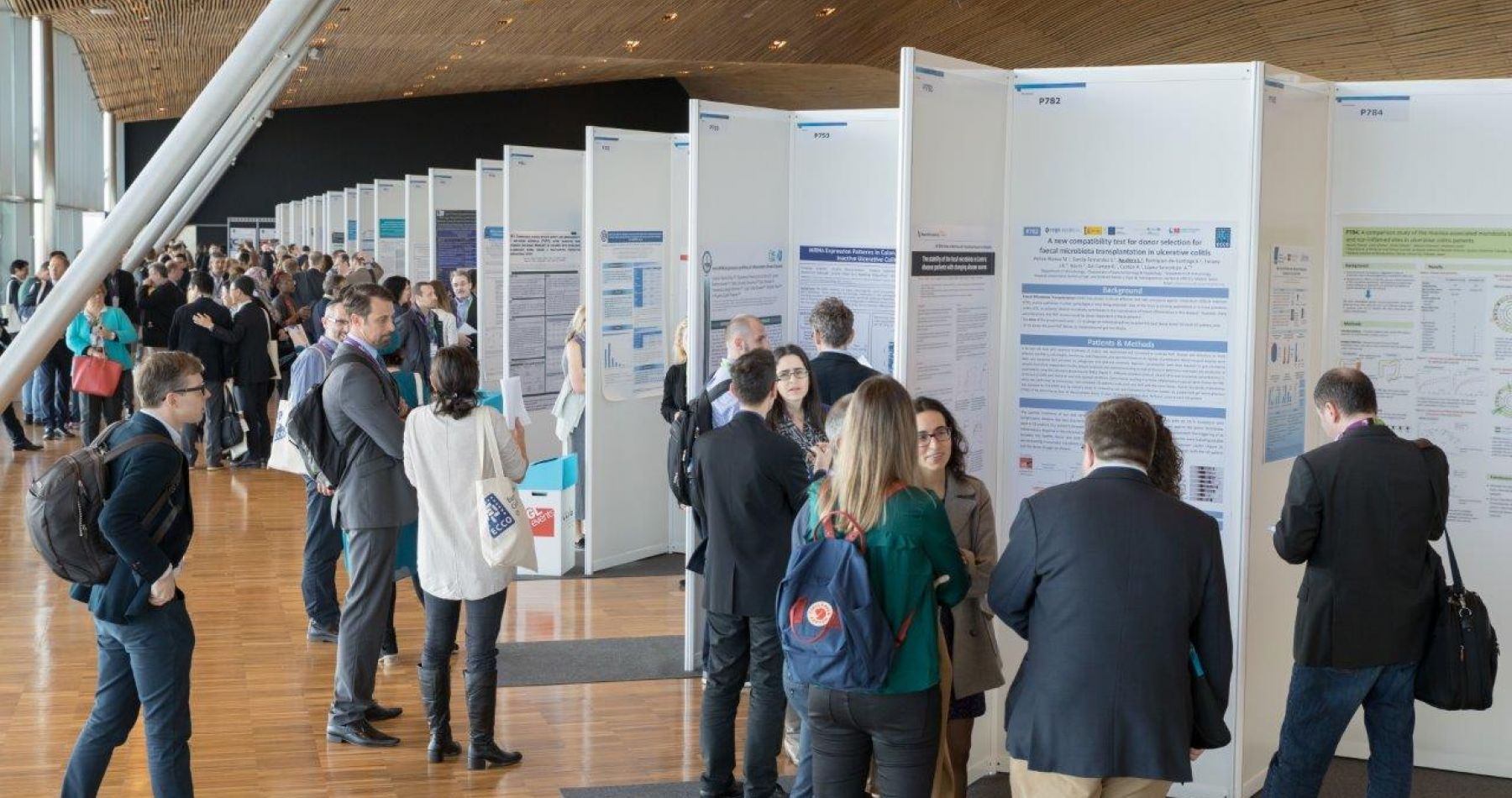 ECCO'21 Call for Abstracts